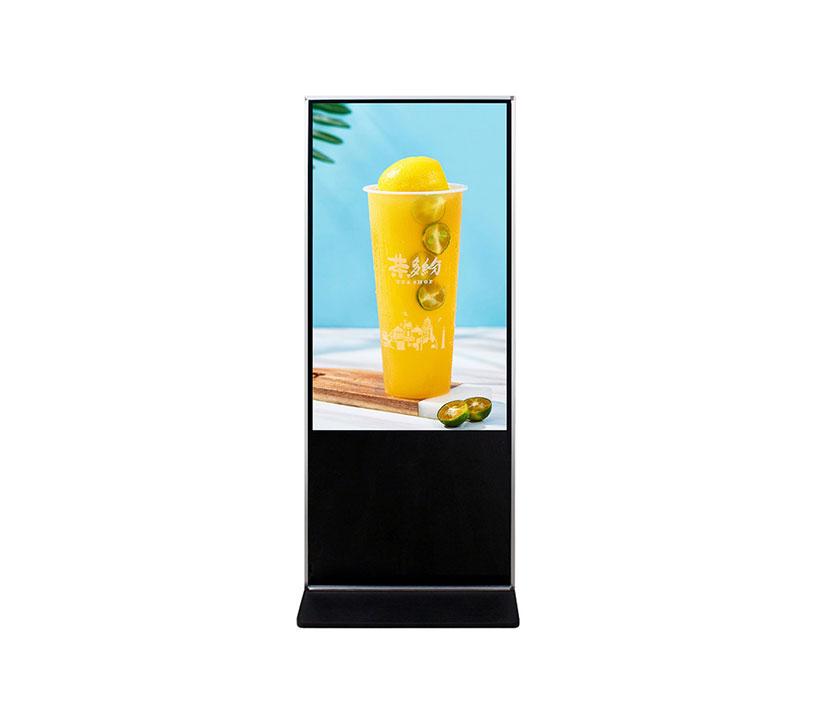 65寸商显触控广告展示播放机